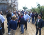 Meeting Tsunami® a Rocca Imperiale = 60 persone